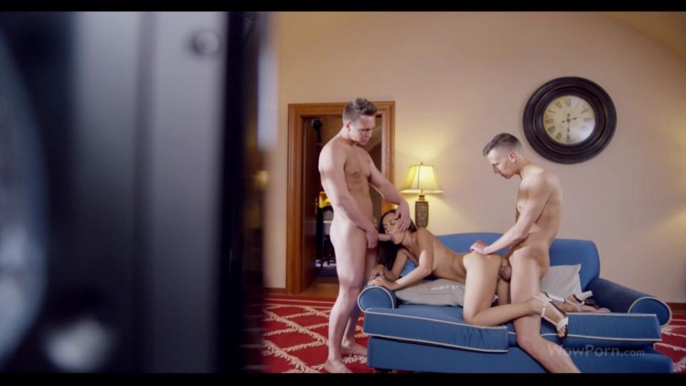 [Full HD] Shrima Malati - Mission DP Mix - SiteRip-00:37:45   All Sex, Threesome, Hardcore, FMM, Facial, Anal, DP - 1 GB