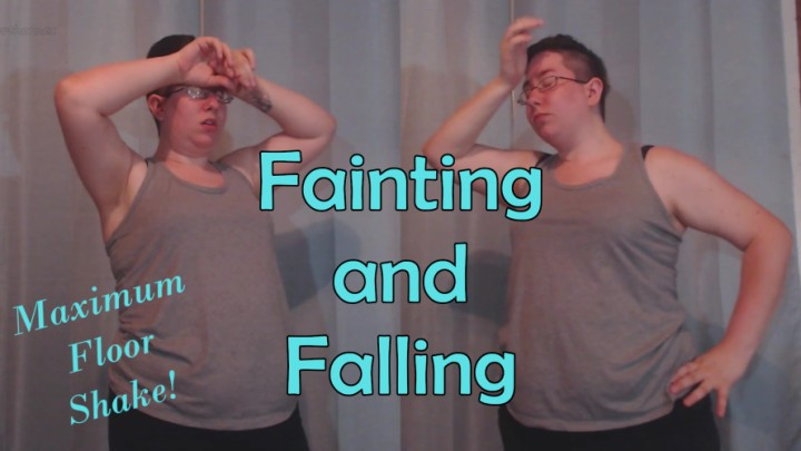 [Full HD] silverthorne custom fainting and falling Silverthorne - ManyVids-00:02:21 | Armpits,BBW,Chubby,Curvy,Shaved Heads - 72,2 MB