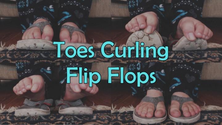 [Full HD] Silverthorne Custom Toes Curling Flip Flops Silverthorne - ManyVids-00:03:04 | BBW Feet,Foot Fetish,POV Foot Worship,Toe Fetish,Toe Wiggling - 79,6 MB