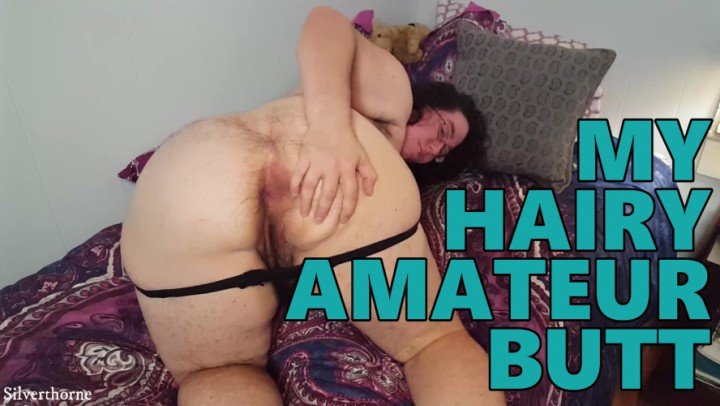 [Full HD] Silverthorne Showing Off My Hairy Amateur Butt Silverthorne - ManyVids-00:11:03 | Ass Shaking,Ass Spreading,Asshole Fetish,Big Butts,Hairy - 526,2 MB