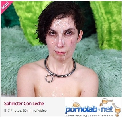 [Full HD] Sphincter Con Leche Sphincter Con Leche - SiteRip-01:00:32 | Humiliation, Facial, ThroatFuck, DP, Vomit, Blowjobs, Pissing, Oral, Anal - 2,2 GB