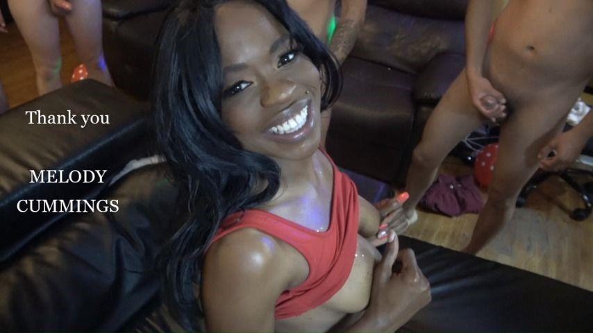 [Full HD] Tadpolexxxstudio Melody Cummings Fan Gangbang TadPoleXXXStudio - ManyVids-00:44:10 | Bareback,Cumshots,Foot Fetish,Gangbangs,Interracial - 5 GB