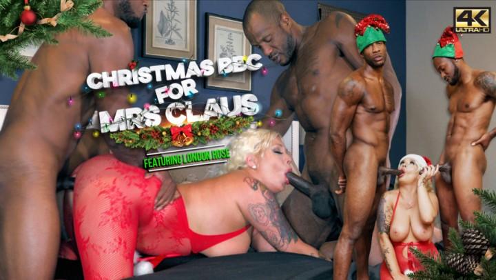 [4K Ultra HD] The Mandingo Club Christmas Bbc For Mrs Claus 4K The MANDINGO Club - ManyVids-00:28:33 | BBC,Blonde,Interracial,PAWG,XXX Hardcore - 2,1 GB