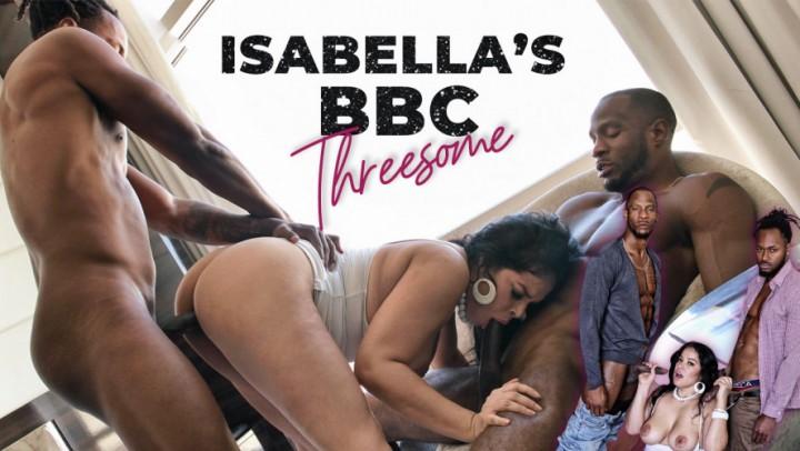 [4K Ultra HD] The Mandingo Club Latina Hotwife Isabella Spitroast By Bbc The MANDINGO Club - ManyVids-00:41:53 | BBC,Creampie,Group Sex,Interracial,Latina - 4 GB