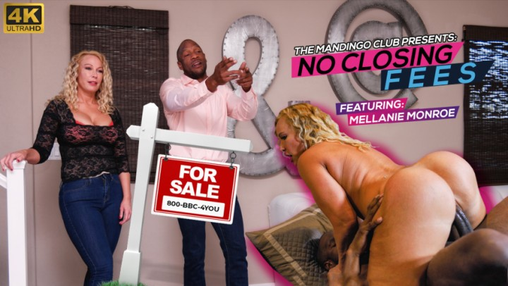 [4K Ultra HD] The Mandingo Club No Closing Fees Ft Mellanie Monroe The MANDINGO Club - ManyVids-00:23:41 | Interracial,BBC,Blonde,Big Ass,Submissive Sluts - 1,7 GB
