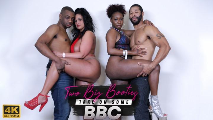 [4K Ultra HD] The Mandingo Club Two Big Booties Take On Some Bbc 4K The MANDINGO Club - ManyVids-00:41:14 | Bareback,BBC,Group Sex,Interracial,XXX Hardcore - 3 GB