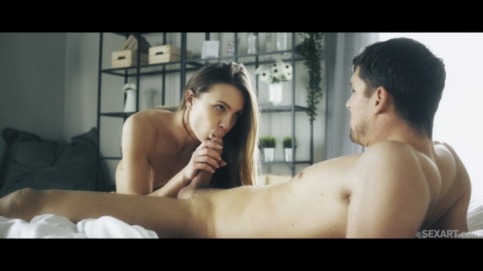 [Full HD] Veronica Clark - Cosset Veronica Clark - SiteRip-00:21:07   Creampie, All Sex, Blowjob - 1,2 GB