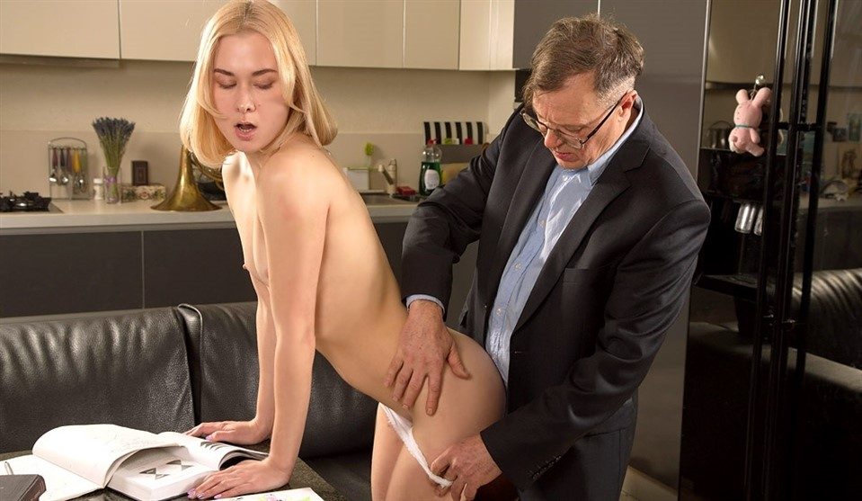 [4K Ultra HD] Via Lasciva. Old Teacher Treats Her Sexy Student Properly Via Lasciva - SiteRip-00:27:42 | Teacher, Hardcore, Reality, Old And Young, Teen, Anal - 3,3 GB