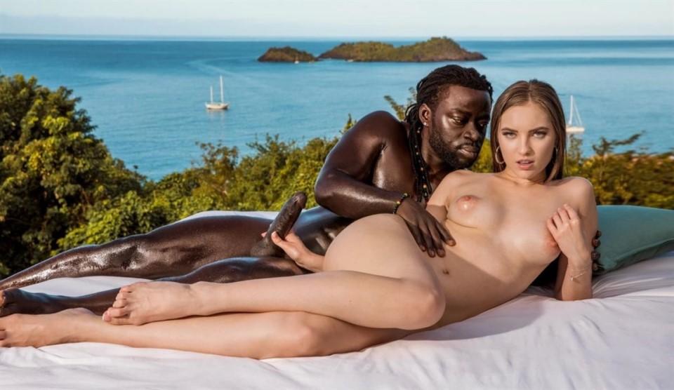 [4K Ultra HD] VikaLita. Caribbean Surprise VikaLita - Blacked.Com-00:37:53   Doggystyle, Reverse Cowgirl, Pussy Licking, Facial, Prone Bone, Brunette, Blowjob, Riding, Missionary - 6,7 GB