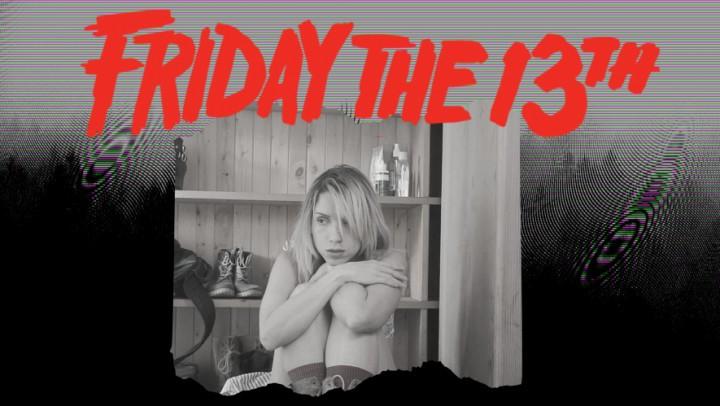 [Full HD] Xxxcaligulaxxx Friday The 13Th XxxCaligulaxxx - ManyVids-00:17:47 | Oil,Parody,POV,Role Play,Titty Fucking - 371 MB