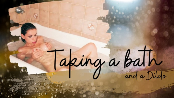 [LQ] Xxxcaligulaxxx Taking A Bath And A Dildo XxxCaligulaxxx - ManyVids-00:13:33   Bathtub Fetish,Dildo Fucking,Dildo Sucking,Masturbation,Shower Scenes - 110,5 MB