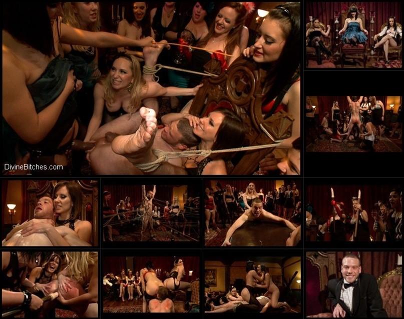 [HD] 2011-05-11 Kimberly Kane Mix - SiteRip-01:09:23 | Femdom, BDSM, Toys, Strapon, Bondage - 831,5 MB
