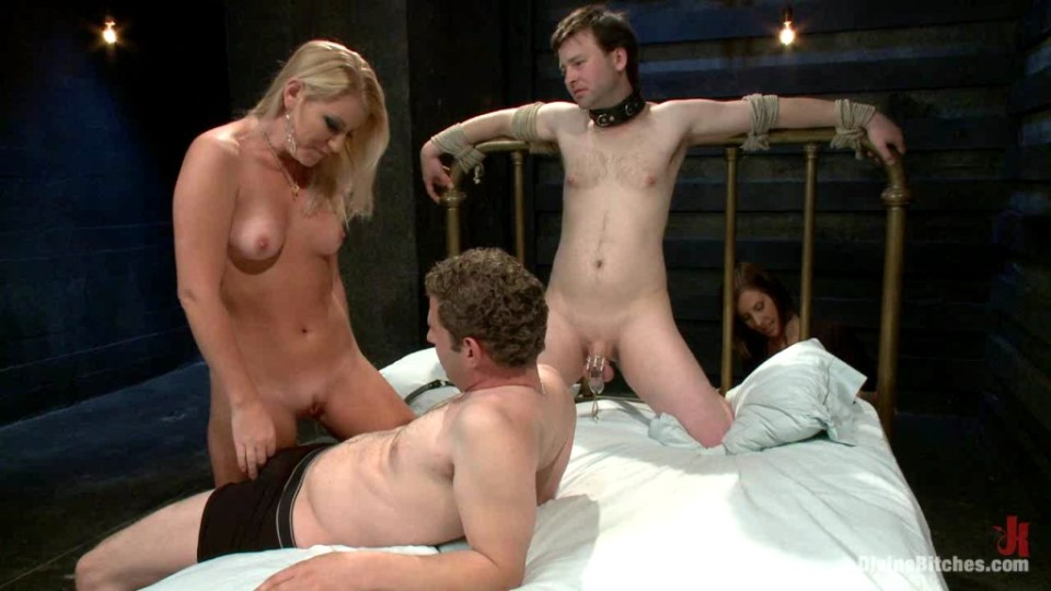 [HD] 2011-06-01 Matt Williams Mix - SiteRip-00:44:16 | Cuckold, BDSM, Bondage, Femdom - 530,6 MB