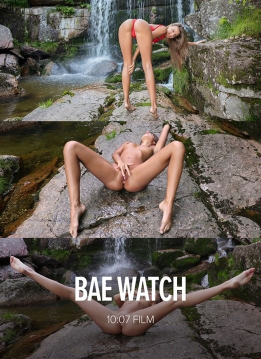 [Full HD] 2017-07-16 Maria - Bae Watch Maria - SiteRip-00:10:07 | Solo, Mastrubation - 699,9 MB