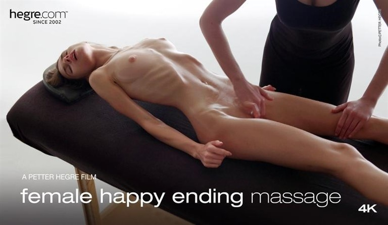 [4K Ultra HD] 2019-05-14 Leona - Female Happy Ending Massage 4K Leona - SiteRip-00:33:46   Fingering, Massage, Skinny, Vibrator, Orgasm - 1,7 GB