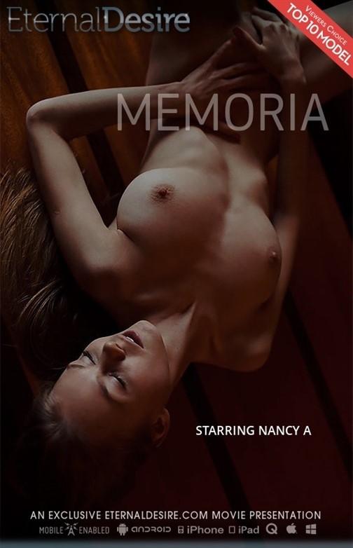 [Full HD] 2019-06-06 Nancy A - Memoria Nancy A. - SiteRip-00:11:31 | Masturbation, Solo - 415,9 MB