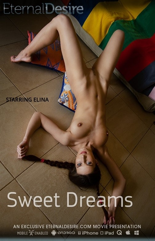 [Full HD] 2019-06-24 Elina - Sweet Dreams Elina - SiteRip-00:11:39 | Masturbation, Solo - 426 MB