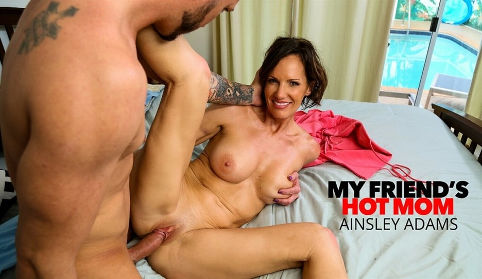 [Full HD] Ainsley Adams. Hot Milf Ainsley Adams fucks a young cock Ainsley Adams - SiteRip-00:32:28 | Cum in Mouth, Big Dick, Ass smacking, MILFs, Caucasian, Big Tits, Fake Tits, Shaved, Big Fake T...
