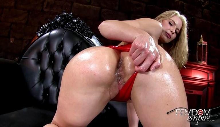[Full HD] Anikka Albrite - Worship My Sweaty Ass Anikka Albrite - FemdomEmpire.Com-00:09:33 | Femdom POV, Masturbation Instruction - 588,6 MB