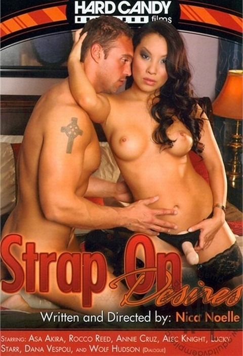 [SD] Asa Akira - Strap On Desires, Scene 4 Asa Akira, Rocco Reed - Hot Candy Films-00:40:32 | Strapon, Asian, Oral, Femdom, Pegging - 649,3 MB