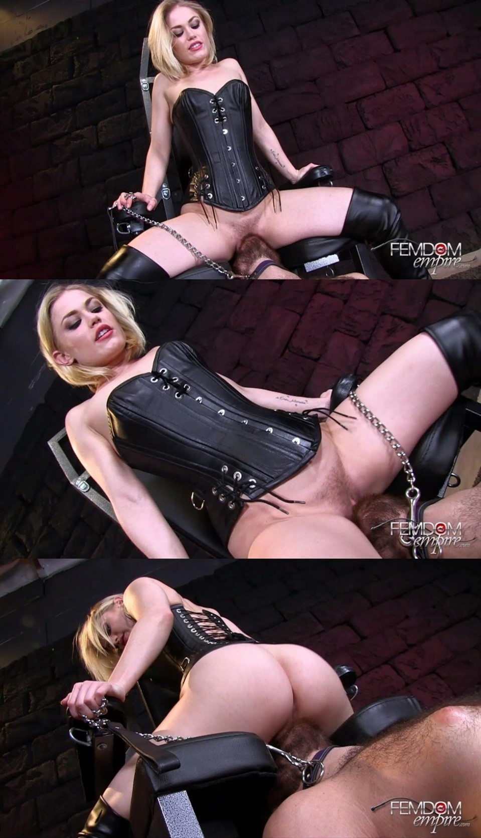[Full HD] Ash Hollywood - Grind On Out Ash Hollywood - SiteRip-00:08:38 | Cunnilingus, Hairy, Facesitting, Femdom, Pussy Worship And Lick - 483,2 MB