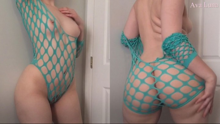 [LQ] ava luna fishnet striptease Ava Luna - ManyVids-00:05:29 | Big Butts,Fishnets,Strip Tease,Nudity/Naked,PAWG - 144,5 MB
