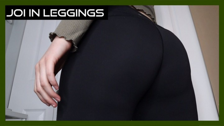 [HD] Ava Luna Leggings Joi Ava Luna - ManyVids-00:07:59 | Ass Fetish,Ass Worship,JOI,Leggings,PAWG - 89 MB