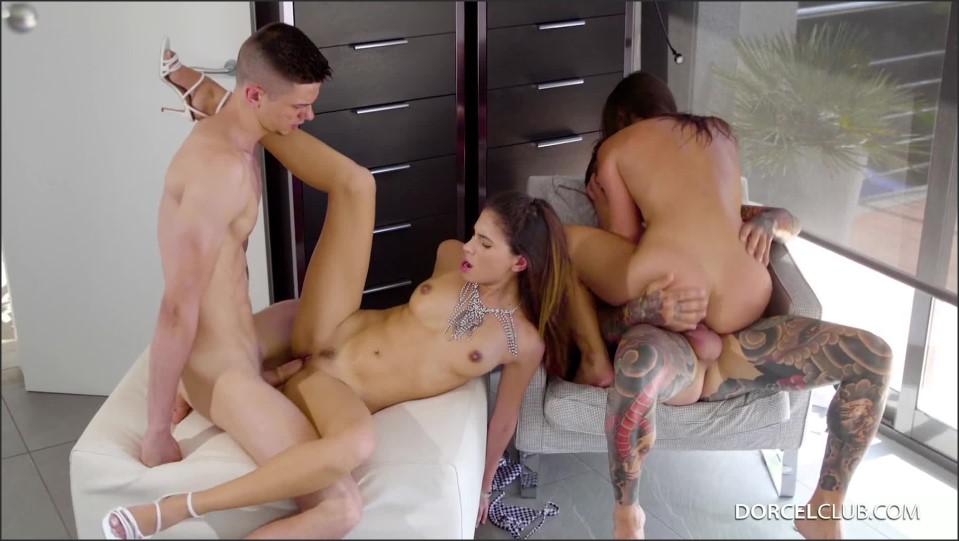 [Full HD] Baby Nicols &Amp; Anastasia Brokelyn Baby Nicols &Amp; Anastasia Brokelyn - SiteRip-00:26:02 | All Sex Hardcore Couples Foursome - 765,1 MB