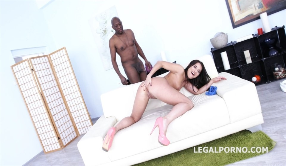 [HD] Black Busters 2On1 DP Edition With Jessica Lincoln GIO367 Mix - SiteRip-00:42:54 | Gonzo, Anal - 1,4 GB