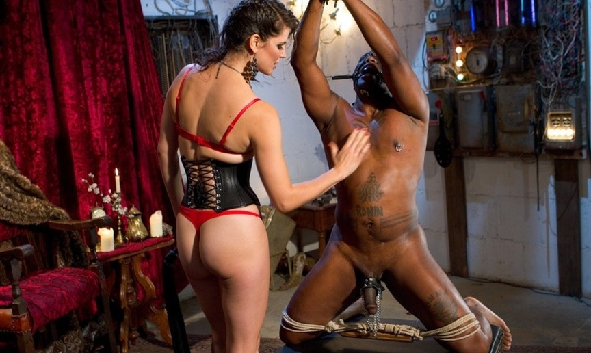 [HD] Bobbi Starr And Jack Hammer. Bobbi Starr, Why Are You So Damn Sadistic Mix - SiteRip-01:11:03 | Strapon, BDSM, Bondage, All Sex, FemDom - 2,5 GB