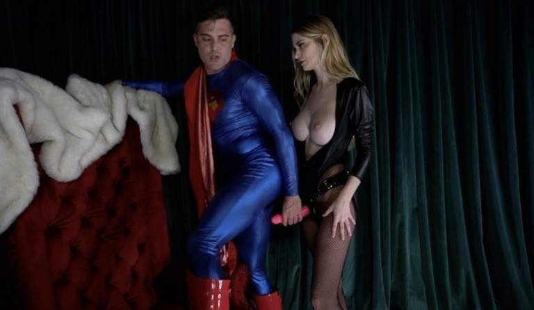 [Full HD] BUNNY COLBY. EVIL BUNNY COLBY VS SUPERMAN BUNNY COLBY - SweetFemdom.com-00:20:47   Pantyhose, Strap On, Cosplay, Fetish, Dildo, Cumshot, Big Tits, Femdom - 1,2 GB