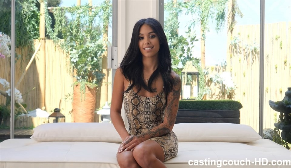 [Full HD] Camila Cortez Camila Cortez - SiteRip-00:51:27 | POV, Blowjob, Brunette, Interracial, Casting, Latina, Tattoos - 2,3 GB