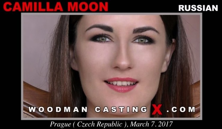 [Full HD] Camilla Moon Aka Ambika Gold Mix - SiteRip-00:23:12 | Casting - 1,3 GB