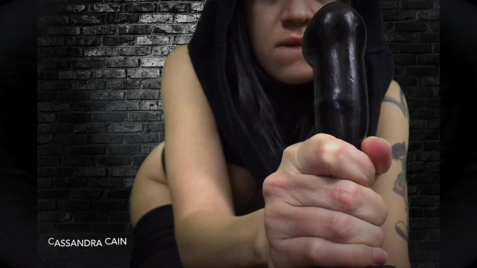 [Full HD] Cassandra Cain Assassin Origins Episode 1 Cassandra Cain - ManyVids-00:14:04 | Comic Book Role Play,Cosplay,Foot Domination,Foot Torture,Interrogation - 1,3 GB