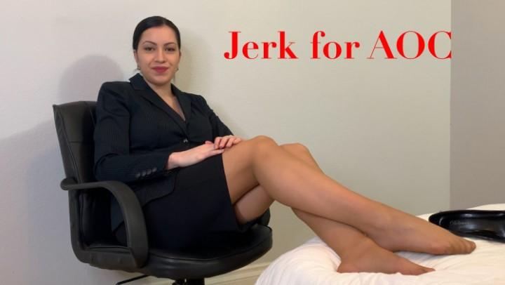 [4K Ultra HD] Cassandra Cain Jerk It For Aoc Cassandra Cain - ManyVids-00:10:29 | Jerk Off Instruction,JOI,Business,Pantyhose,Parody - 514,1 MB