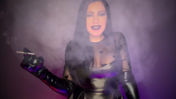 [4K Ultra HD] cassandra cain joi with smoking fetish Cassandra Cain - ManyVids-00:10:28 | Goddess Worship,Jerk Off Instruction,JOI,Latina,Smoking - 3,7 GB