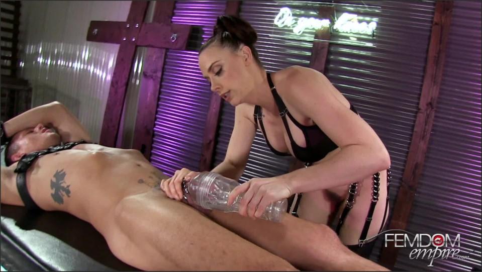 [Full HD] Chanel Preston. Silicone Pussy Torture Chanel Preston - FemdomEmpire-00:10:00   Pornstar, Milking, Stockings, Big Tits, Brunette, Chastity, Femdom, High Heels - 633,2 MB