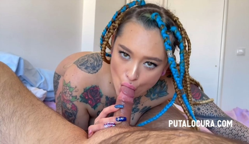 [HD] Channel - HER FIRST TIME IN PORN Channel - SiteRip-00:16:14 | All Sex, Tatoo, Blowjob - 492,7 MB