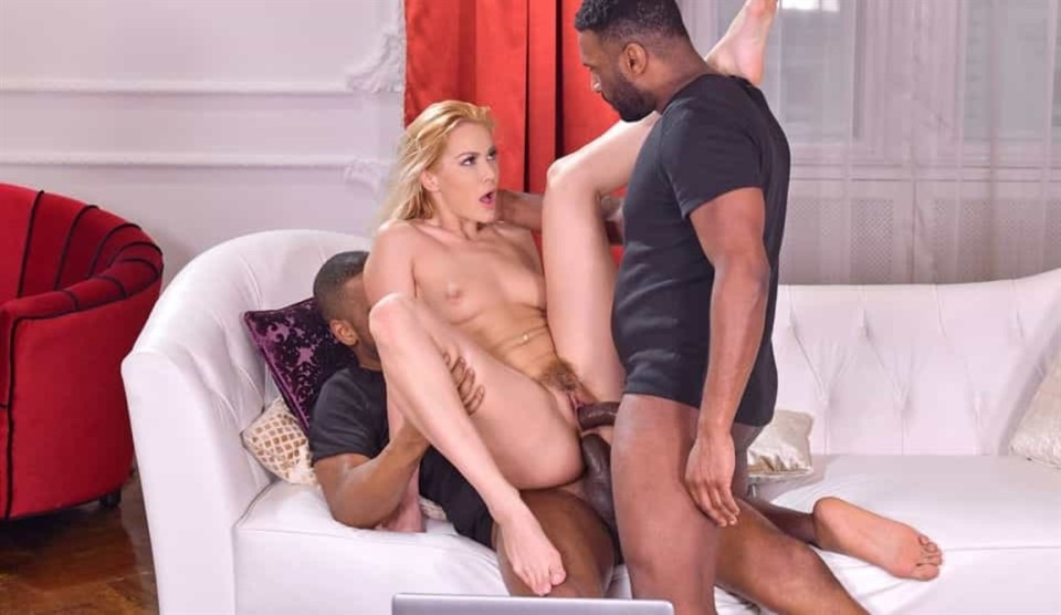[HD] Cherry Kiss - Cucked Girlfriend Films Herself DPing Two Black Guys For Vengence Mix - SiteRip-00:42:28 | BBC, Hardcore, Facial, Anal, DP, Gonzo, Interracial - 1,3 GB