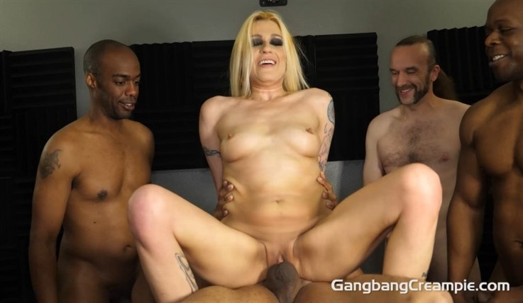 [Full HD] Cindy Crawford - GangBang Creampie 292 Cindy Crawford - SiteRip-00:28:22 | MILF, Shaved, Cum In Mouth, Interracial, Deepthroat, Creampie Eating, Gangbang, Blondes, Tattoos, Natural, 4 Cre...