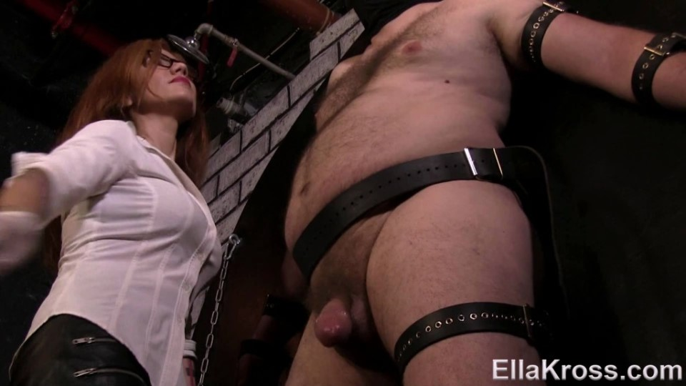 [Full HD] Controlling My Slave'S Orgasm By Edging Mix - EllaKross.Com-00:05:36 | FemDom, Milking, Bondage, Handjobs, Orgasm Control - 220,1 MB
