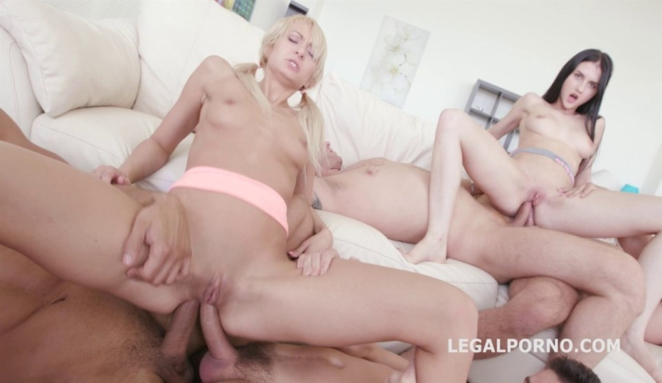 [HD] Crystal Greenvelle, Lola Shine Crystal Greenvelle, Lola Shine - SiteRip-00:49:59 | Gonzo, Anal, 4 On 2, DAP, DP - 1,6 GB