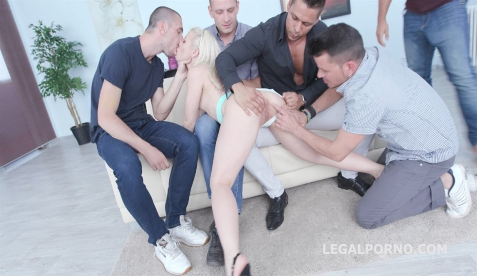 [Full HD] Dap Destination Reload With Anna Ray, Deeper And Harder GIO388 Anna Rey, Angelo. - SiteRip-00:51:28 | DAP, A2M, Gangbang, Anal, Gape - 4,4 GB