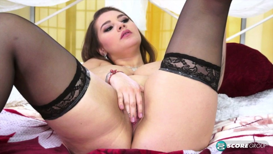[HD] Daria - The Post-Graduate Study Of Daria Daria - SiteRip-00:18:01 | Boobs, Masturbation, Big Natural Tits, Russian, Solo, Big Ass - 506,9 MB