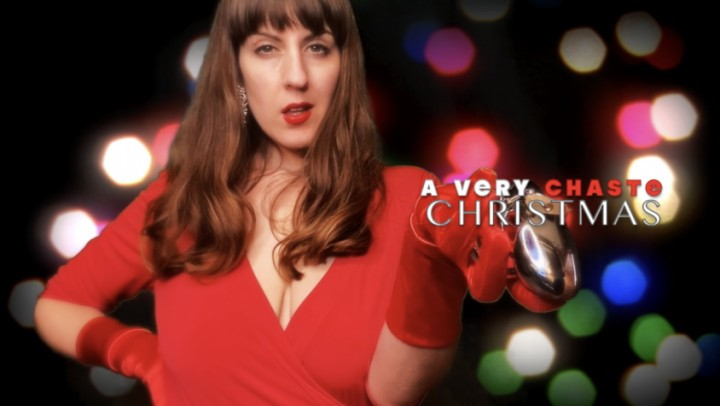 [HD] Dommetomorrow A Very Chaste Christmas DommeTomorrow - ManyVids-00:04:55 | Chastity Devices,Key Holding &Amp;Amp; Chastity,Tease &Amp;Amp; Denial,Pussy Denial,Female Domination - 427,4 MB