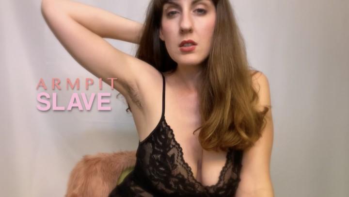 [Full HD] Dommetomorrow Armpit Slave DommeTomorrow - ManyVids-00:07:59 | Armpits,Hairy Armpits,Goddess Worship,JOI,Scent Fetish - 1,1 GB