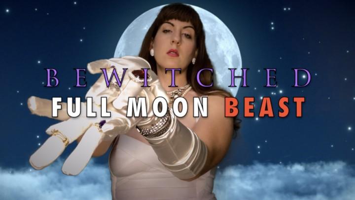 [Full HD] Dommetomorrow Bewitched Full Moon Beast DommeTomorrow - ManyVids-00:12:53 | Erotic Magic,Magic Control,Transformation Fantasies,JOI,Mesmerize - 287,8 MB