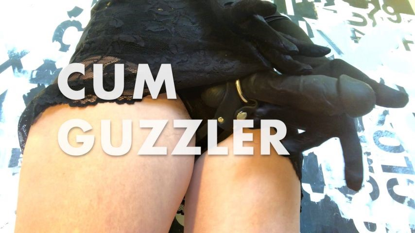 [Full HD] Dommetomorrow Cum Guzzler DommeTomorrow - ManyVids-00:11:23 | CEI,Cum Eating Instruction,Cum Countdown,Cum Swallowers,Anal Play - 387,5 MB