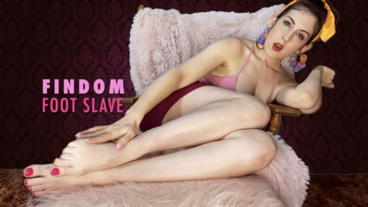 [HD] dommetomorrow findom foot slave DommeTomorrow - ManyVids-00:07:59 | Financial Domination,Foot Slave Training,Foot Domination,Foot Humiliation,Foot Worship,SFW - 90,1 MB