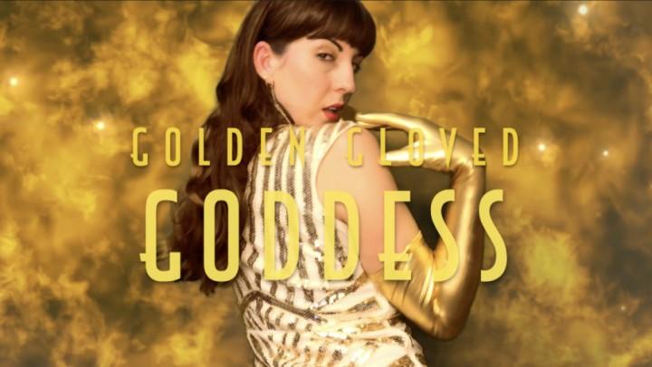 [Full HD] Dommetomorrow Golden Gloved Goddess DommeTomorrow - ManyVids-00:08:54 | Glove Fetish,Goddess Worship,Mesmerize,Sensual Domination - 1,3 GB